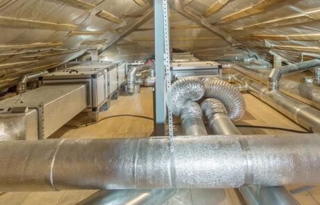 Ventilacija siltumsukni apkures sistemas riga