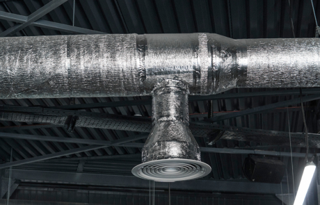 ventilacijas sistemu ierikosana projektesana serviss riga latvija